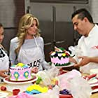 Momma's Day, Floral Flavors and Cake Clinics