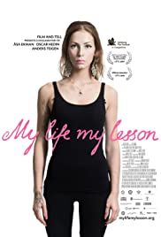 My Life My Lesson Poster