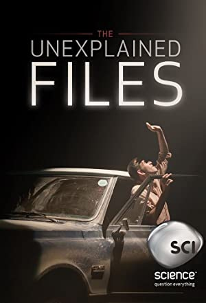 Where to stream The Unexplained Files