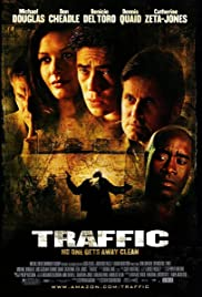 ##SITE## DOWNLOAD Traffic (2001) ONLINE PUTLOCKER FREE