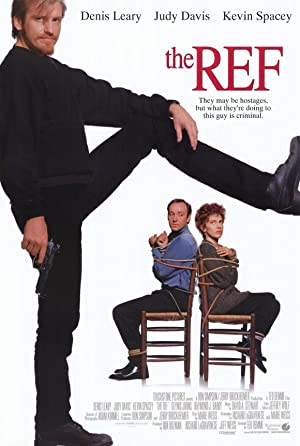 Permalink to Movie The Ref (1994)
