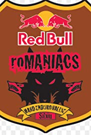 Red Bull Romaniacs Poster