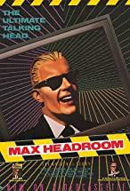 Primary image for The Original Max Talking Headroom Show