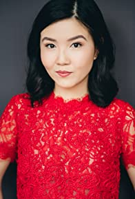 Primary photo for Tabitha Tao