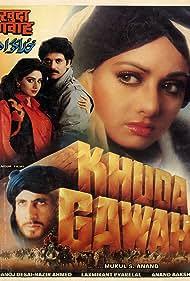 Khuda Gawah (1992)
