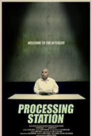 Processing Station Poster