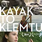 Ta'kaiya Blaney in Kayak to Klemtu (2017)
