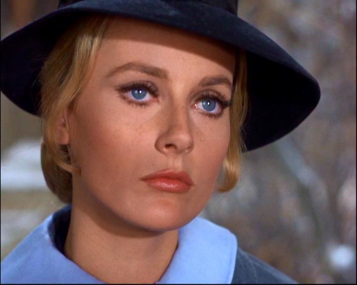 Celeste Yarnall - IMDb