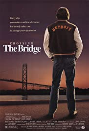 Crossing the Bridge Poster