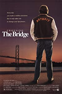 Downloading free movie clips Crossing the Bridge by Mike Binder [h264]