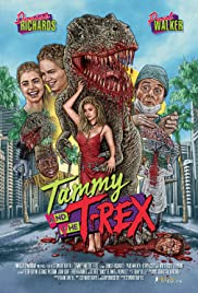 Tammy and the T-Rex (1994) 720p