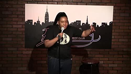 Live Stand Up at Broadway Comedy Club