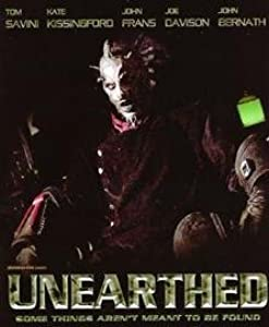Good movie watching Unearthed by none [UHD]