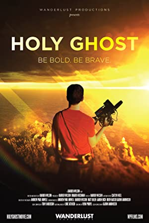 Where to stream Holy Ghost