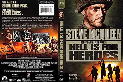 hell is for heroes 1962 imdb