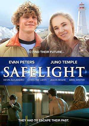 Permalink to Movie Safelight (2015)