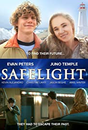 Safelight Poster