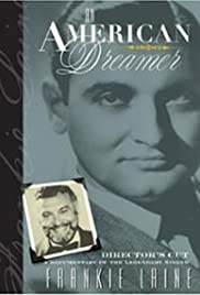 Frankie Laine: An American Dreamer Poster