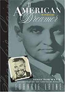 Movie trailers watch online Frankie Laine: An American Dreamer by [UHD]