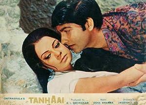 Tanhai movie, song and  lyrics