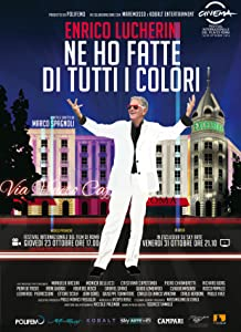 Japanese free movie downloads Enrico Lucherini: Ne ho fatte di tutti i colori Italy [720x576]