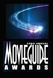 The 23rd Annual Movieguide Awards Poster