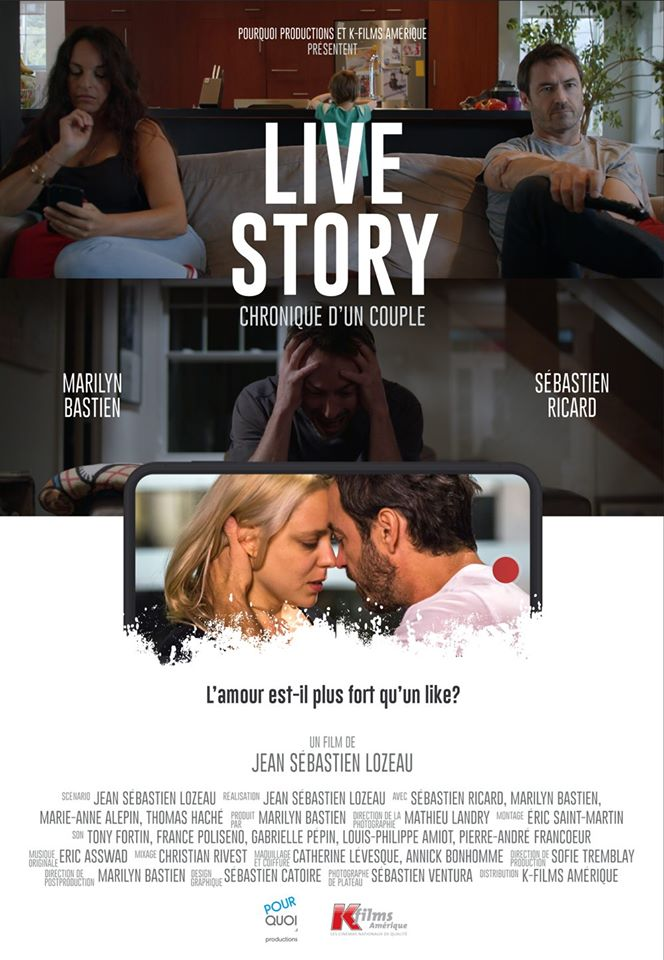 Live Story (2020)