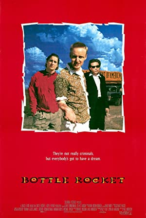 Where to stream Bottle Rocket