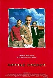Bottle Rocket (1996) 720p