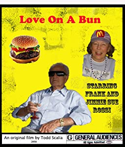 Watch online hollywood hot movies list Love on a Bun [1920x1600]
