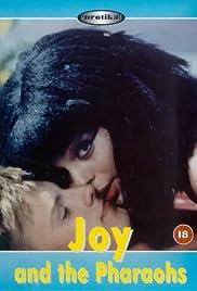 Joy et Joan chez les pharaons Poster