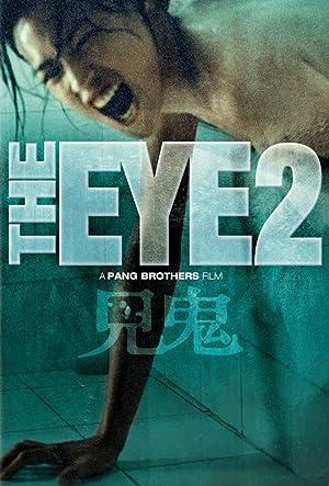 The Eye 2 คนเห็นผี 2