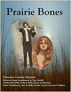 Private sites for downloading movies Prairie Bones by Robert Rippberger [640x352]