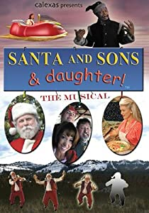 Downloadable movie for free torrent Santa and Sons \u0026 Daughter by [640x480]