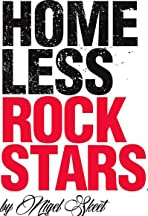 Homeless Rockstars Presents: Screaming at Demons Live from the Attic