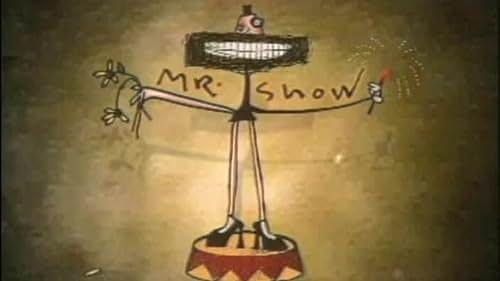 Mr. Show: Seasons 1 & 2