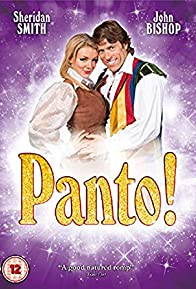 Primary photo for Panto the Series