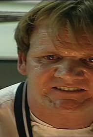 Gordon Ramsay in Ramsay's Boiling Point (1998)