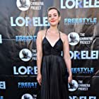 Jena Malone at an event for Lorelei (2020)