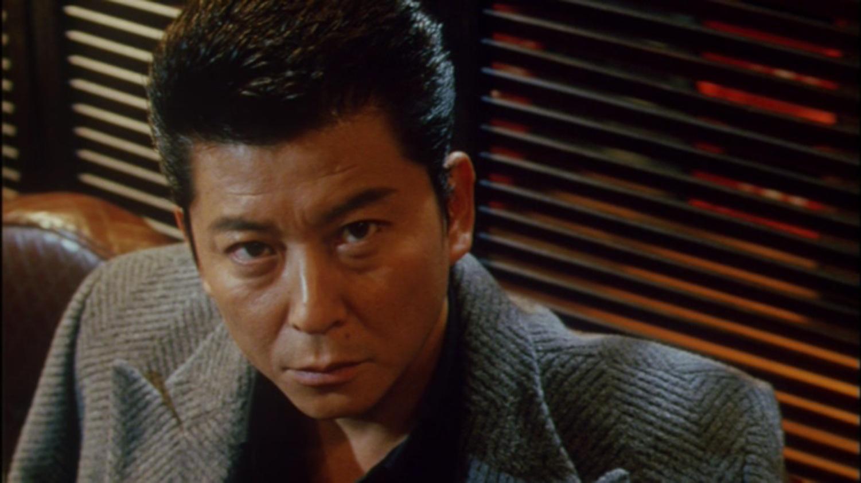 Shô Aikawa in Gokudô kyôfu dai-gekijô: Gozu (2003)