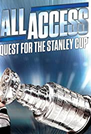 Quest for the Stanley Cup Poster