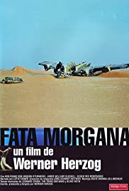 Fata Morgana (1971) Poster - Movie Forum, Cast, Reviews