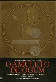 O Amuleto de Ogum Poster