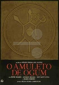 Watch hd movie trailers O Amuleto de Ogum [mp4]