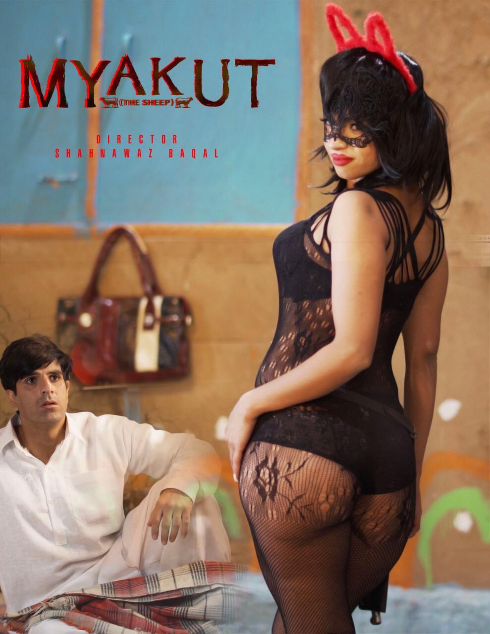 Myakut the Sheep 2021 Hindi Movie 720p AMZN HDRip ESub 600MB Download