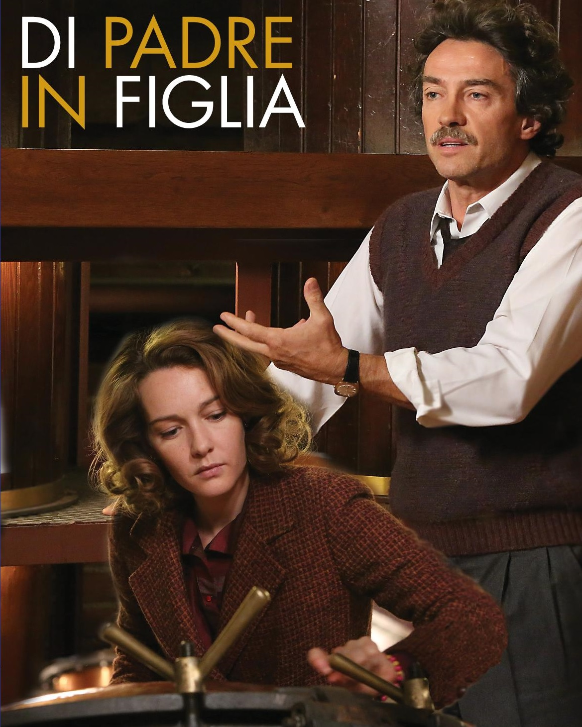 Di padre in figlia (TV Mini-Series 2017) - IMDb 0d6e793c4ef