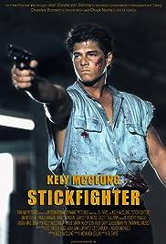 Stickfighter Poster