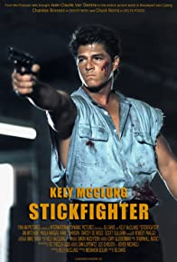 Primary photo for Stickfighter