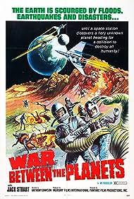 Il pianeta errante (1966) Poster - Movie Forum, Cast, Reviews