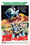 War Between the Planets (1966)